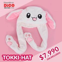 Tokki - Hat