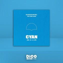 [PEDIDO] Kang Daniel - CYAN [Mini Album Vol.1]