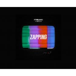 [PEDIDO]  FTISLAND - ZAPPING [Mini Album Vol.7]
