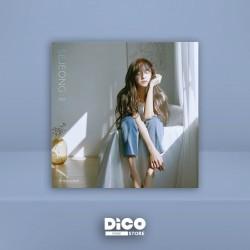 [PEDIDO] SEJEONG - Plant [Mini Album vol.1]